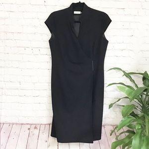 Calvin Klein Career Dress Size 10